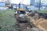 Wiemy, co stanie się z ludzkimi szczątkami znalezionymi na ul. Złotoryjskiej przy Dolmedzie we Wrocławiu