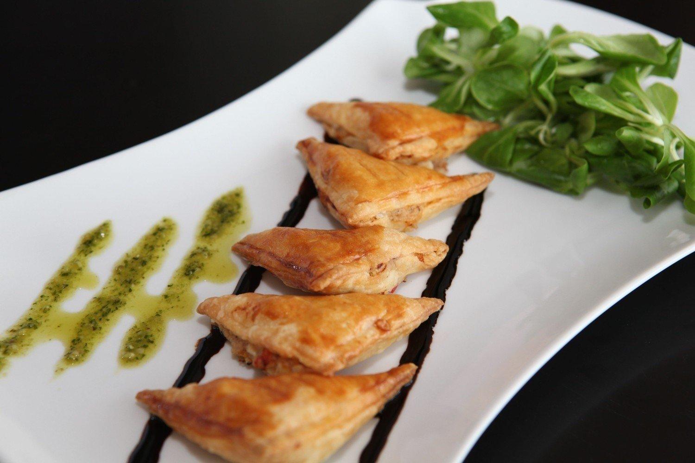 Ciasto Francuskie Z Kurczakiem Sprawdz Jak Prosto I Szybko