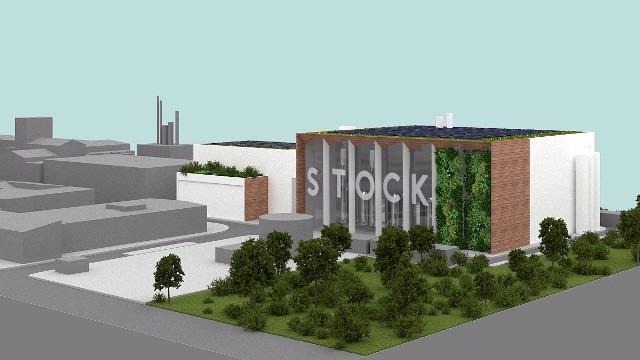 Obiekt powinien być gotowy w 2022 r.