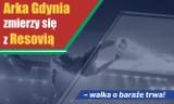 Arka Gdynia zmierzy się z Resovią – walka o baraże trwa!