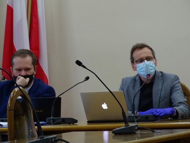 Podczas środowej sesji Rady Miasta Chełmna (10.02.2021) zatwierdzono uchwały dotyczące m.in. gospodarki mieszkaniowej w Chełmnie