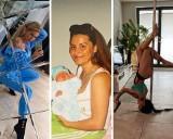 """Jak mieszkają """"Królowe Życia""""? Dagmara Kaźmierska i inne gwiazdy programu TTV pokazują swoje mieszkania i archiwalne ZDJĘCIA"""