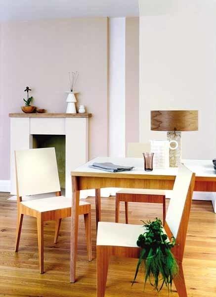 Osiągnięcie takiego efektu malowanego wnętrza nie będzie możliwe bez dobrego przygotowania podłoża.