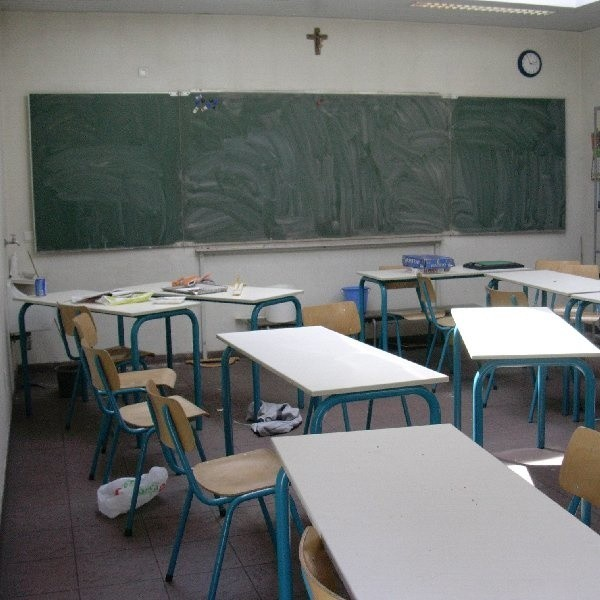 Strajk w szkołach zaplanowano na wtorek