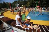 Katowice wybrały wykonawcę dwóch wodnych placów zabaw w Załężu i Piotrowicach ZDJĘCIA