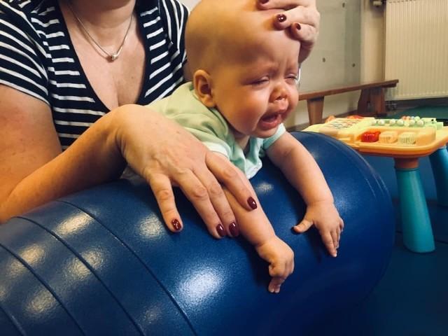 Dziewczynka walczy ze śmiertelną chorobą. Na uzbieranie 9 mln złotych zostało bardzo mało czasu