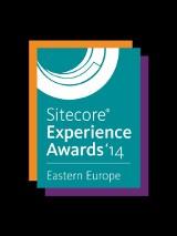 """Infinity Group na pierwszym miejscu w konkursie """"Sitecore Experience Awards 2014"""""""