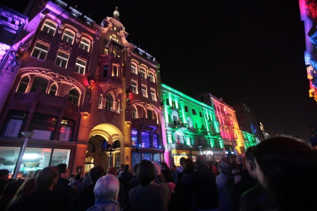 Piotrkowska będzie tylko jednym z ogniw festiwalu