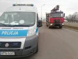 Prawie 200 kontroli na gdańskich drogach. W akcji 50 mundurowych, posypały się mandaty