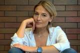 Miłość w czasach pandemii. - Napisałam o niej książkę - mówi Ewa Rokoszyńska z Jarosławia