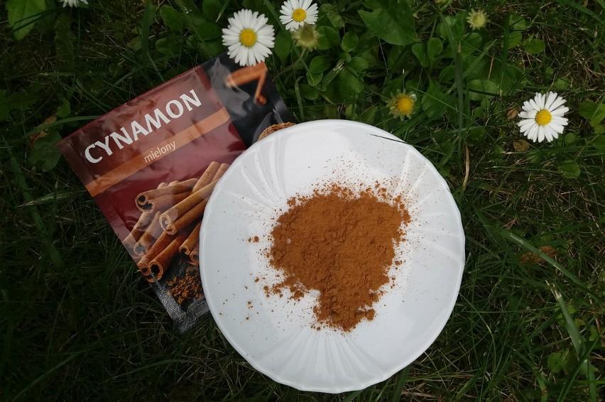 Cynamon warto wykorzystywać nie tylko w kuchni, ale też w...