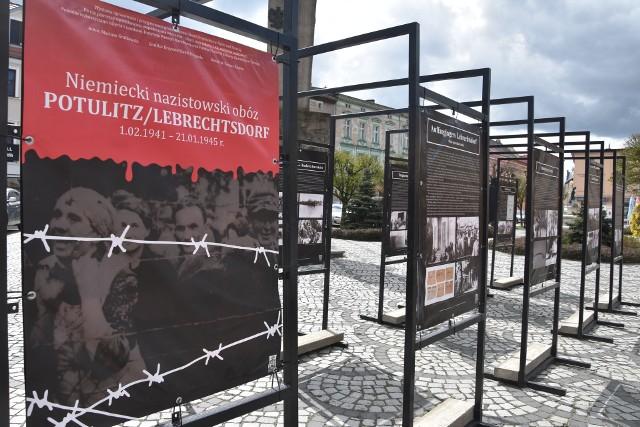 Staraniem Muzeum Ziemi Krajeńskiej na nakielskim rynku udostępniona została rocznicowa wystawa