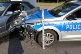 Zarzuty i areszt dla krewkiego kierowcy BMW. Ukradł paliwo i uciekał przed policją [ZDJĘCIA]
