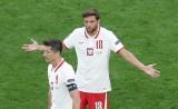 Galeria zdjęć z meczu Polska - Słowacja na Euro 2020. Biało-Czerwoni znowu zawiedli na inaugurację ważnej imprezy