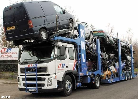 W ciągu pierwszego półrocza tego roku importerzy z Zachodniopomorskiego sprowadzili 12.513 aut