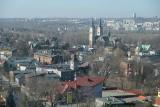 Ruda Śląska. Co widać z okien wieżowców w Bielszowicach i na Wirku? Taki widok mają lokatorzy mieszkań na ostatnich piętrach