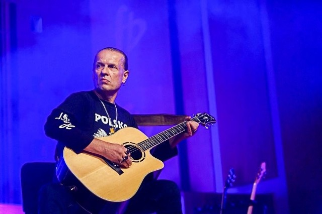 To był kolejny znakomity koncert przygotowany przez białostocką Music Union Agency. W listopadzie przyjedzie między innymi niewidziana od lat w Białymstoku Edyta Bartosiewicz.