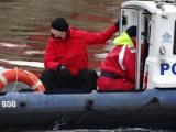 Z Warty wyłowiono ciało poszukiwanego 21-latka z Gozdowa