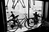 Rowerowa historia słupskiego regionu na unikatowych zdjęciach