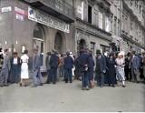 Szał zakupów w Krakowie! Tak wyglądało miasto bez galerii handlowych [ZDJĘCIA] 19.09.2021