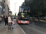Po ulicach Słupska jeździ piętrowy autobus [ZDJĘCIA]