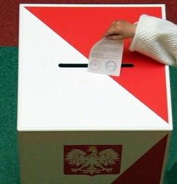Wybory odbędą się 21 października
