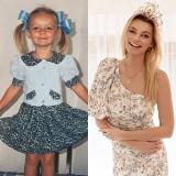 Miss Polonia w dzieciństwie. Archiwalne zdjęcia Najpiękniejszych Polek z okazji Dnia Dziecka