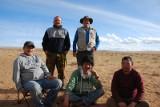 Ciekawe odkrycie wrocławskich archeologów na mongolskiej pustyni Gobi