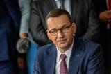 Akcja #StopFurChallenge. Premier Mateusz Morawiecki odpowiedział na wyzwanie prezesa PiS Jarosława Kaczyńskiego [WIDEO]