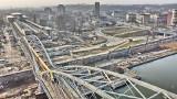 4 lata robót i utrudnień. Kiedy skończy się wielka inwestycja w centrum Krakowa?