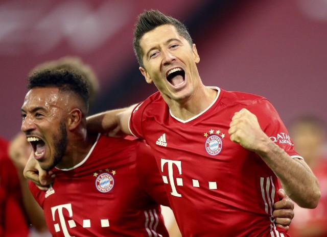 Mecz Lokomotiw Moskwa - Bayern Monachium ONLINE. Gdzie oglądać w telewizji? TRANSMISJA TV NA ŻYWO