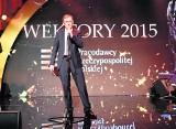 Wektor 2015 dla Andrzeja Przybyło, założyciela AB