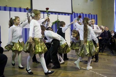Szkoła Podstawowa 101 świętuje 85-lecie swego istnienia.