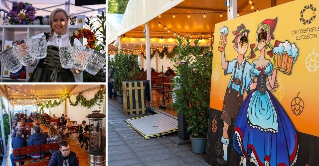 Trzy dni potrwa szczeciński Oktoberfest