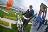Rower Tour de Pologne dla Papieża Franciszka!