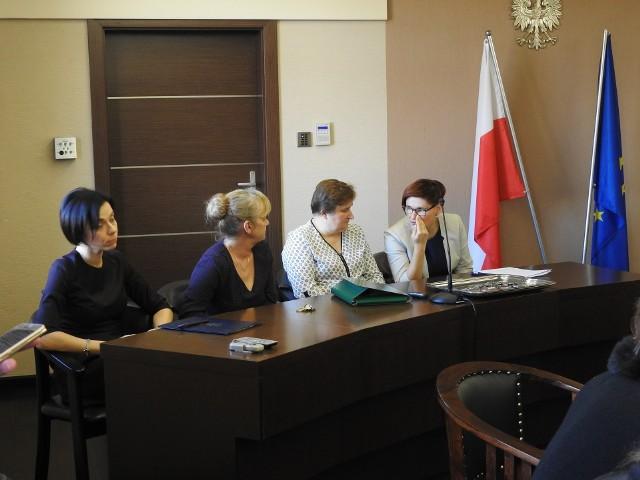 W Michałowie jest już po pierwszej sesji rady miasta