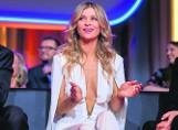 Joanna Krupa zaczęła śpiewać i chce wystąpić w konkursie Eurowizji!