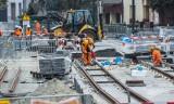 Będzie remont 100 km torów tramwajowych w 10 miastach. Tramwaje Śląskie będą ciche