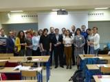 Opolska grupa Toastmasters świętowała trzecie urodziny