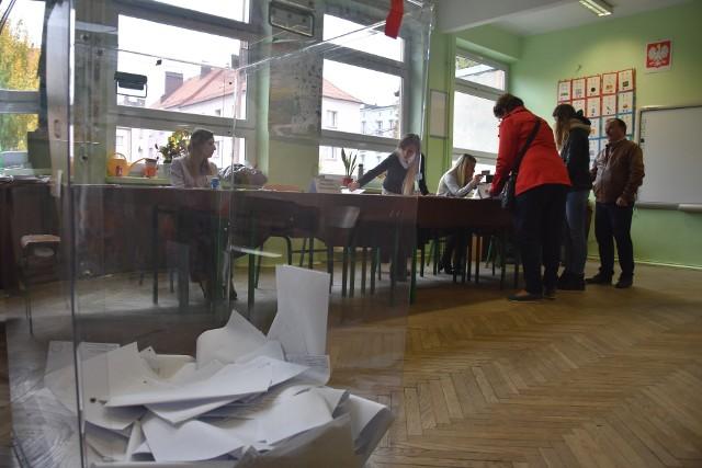 Znamy wójta gminy Rudnik