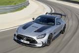 Mercedes AMG GT Black Series. Z najmocniejszym silnikiem