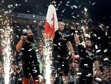 Strongman Mateusz Kieliszkowski zdobywa złoty medal na Giants Live 2019 w Manchesterze! Pobił kolejny rekord świata! (ZDJĘCIA, WIDEO)