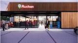 Easy Auchan. Auchan Retail Polska we współpracy ze stacjami bp uruchomi sieć Easy Auchan. Bedą one także w Białymstoku!