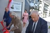 W Minikowie otwarto Centrum Transferu Wiedzy i Innowacji im. Leona Janty-Połczyńskiego (zdjęcia)
