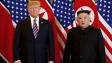 Szczyt Trump - Kim przerwany. Porozumienia nie będzie
