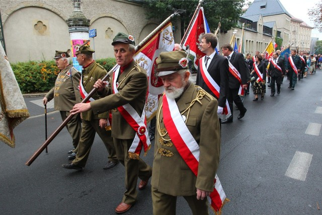 Obchody Dnia Solidarności w Poznaniu