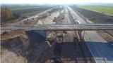 Autostrada A1: otwarcie pierwszego węzła koło Radomska w poniedziałek. Na początku 2021 gotowy węzeł koło Piotrkowa