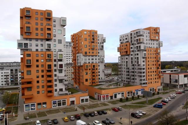 Rekordowe statystyki sprzedaży mieszkań przez deweloperów tradycyjnie już nie powodują większego poruszenia wśród inwestorów giełdowych.