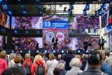 Toruń: Bayer Full zagrał na Dziękczynieniu w Rodzinie! Zobacz, jak było! [zdjęcia]