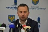 """Opolskie. Rafał Bartek na razie nie zastąpi Romana Kolka w roli wicemarszałka województwa. """"Zgrzyta w koalicji"""""""